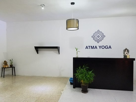 Atma Yoga Studio