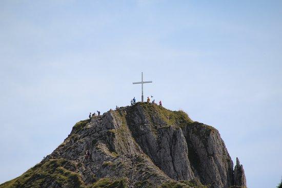 Mount Tegelberg: Wander Ziel