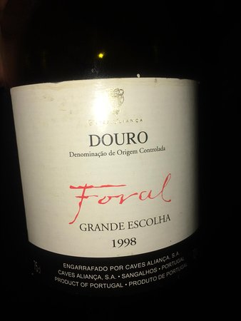 Curia, โปรตุเกส: Douro Foral 1998
