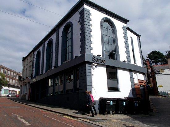 Senso Bar & Lounge, Wrexham