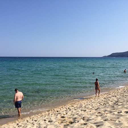 Sarti Beach: photo0.jpg