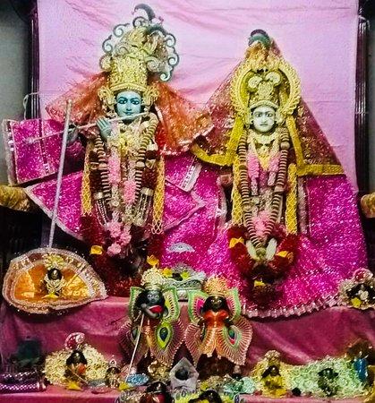 Sri Kathiababa Ka Sthan