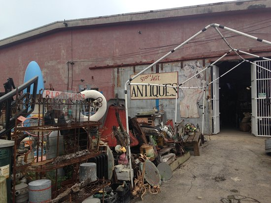 Stoneage Antiques