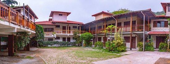 Bilde fra Camburi