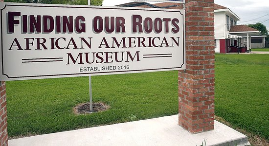 Finding Our Roots African American Museum
