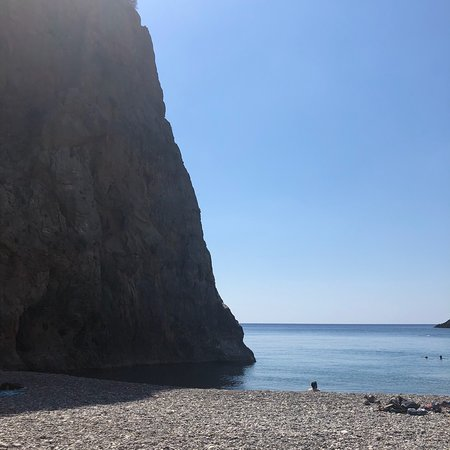 Kaloi Limenes, Grecja: photo2.jpg