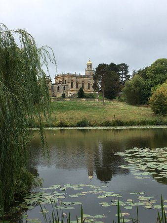 Great Witley Photo