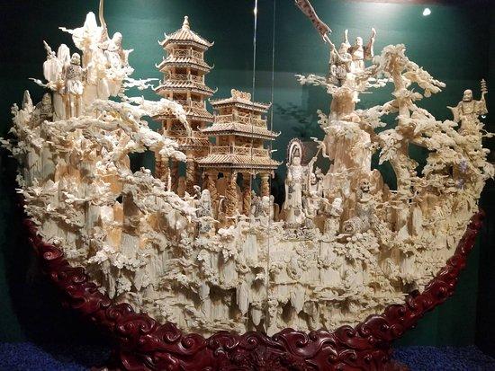 Ripley's Believe It Or Not: Oddities Museum