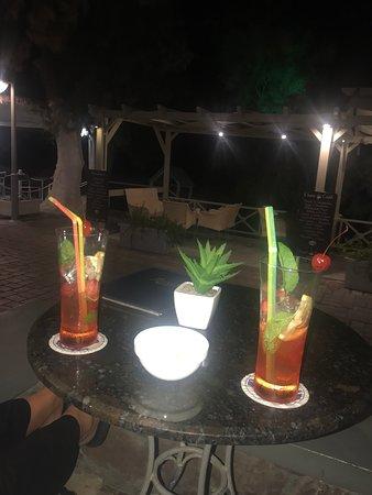 Elixir Cafe Bar Restaurant Photo