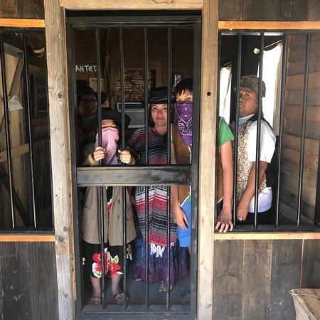 The Oatman Jailbreak: photo2.jpg
