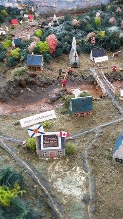 Margaree Valley, Kanada: Margaree Salmon Museum
