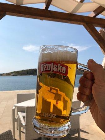 "Maslenica, Kroatia: Always remember: ""Cheers"" means ""Živjeli"" in Croatia"