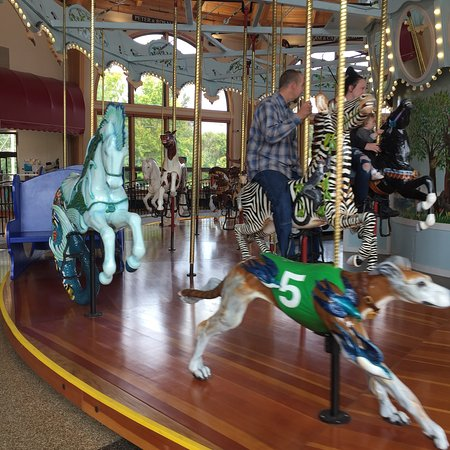 The Historic Carousel and Museum: photo1.jpg
