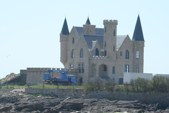 Le Chateau Turpault