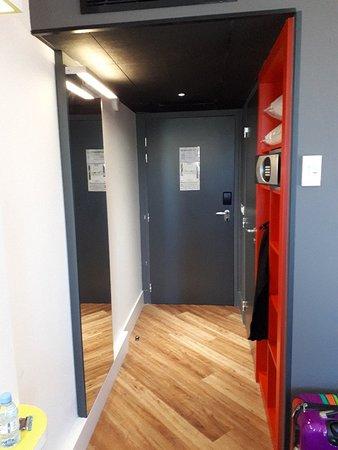 Ibis Styles Deauville Centre Photo