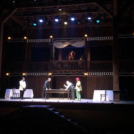 Silvano Toti Globe Theatre Roma: photo1.jpg