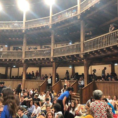 Silvano Toti Globe Theatre Roma: photo2.jpg