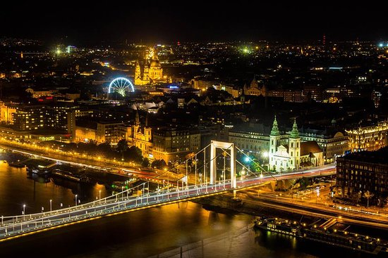Photo Tours in Hungary by Miklós Mayer: Cityscape