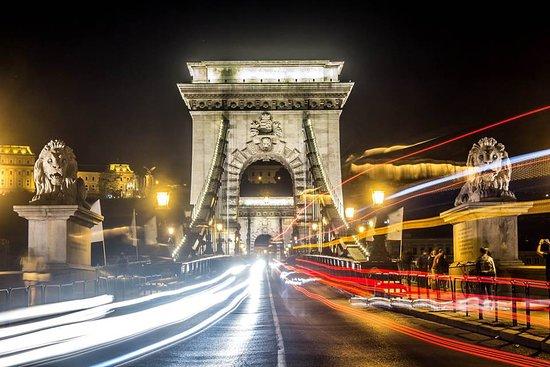 Photo Tours in Hungary by Miklós Mayer: Bridge