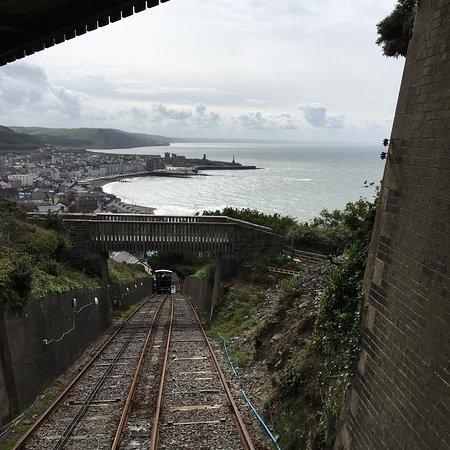 Aberystwyth Cliff Railway: photo0.jpg