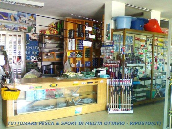 TuttoMare Pesca & Sport di Melita Ottavio