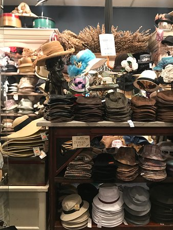 461b6f4d96ba9 The Hat Shop Carmel - 2019 All You Need to Know BEFORE You Go (with ...