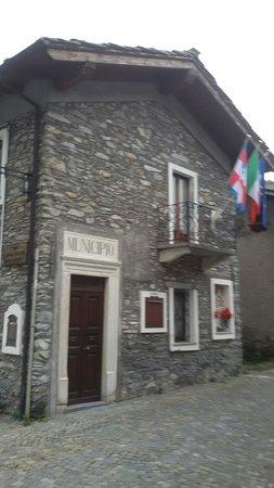 Moncenisio, Италия: 20180916_154137_large.jpg