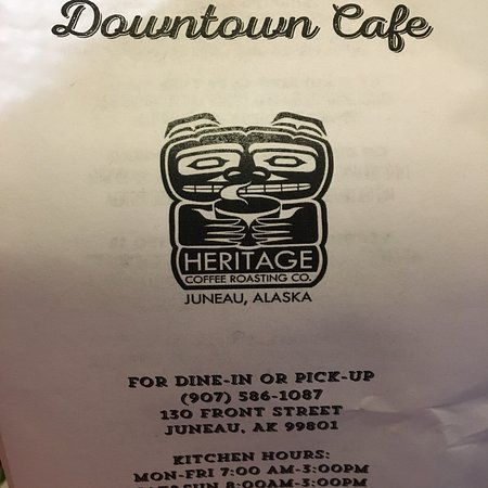 Heritage Downtown Cafe #1: photo0.jpg