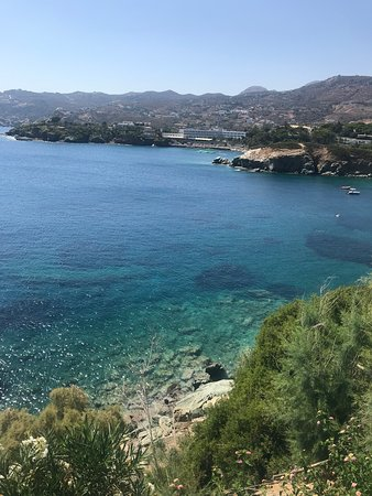 An amazing holiday experience in Crete!