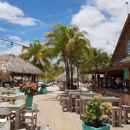 Hemingway Beach Bar: photo1.jpg