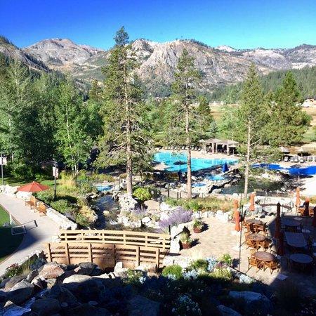 Resort at Squaw Creek: photo0.jpg
