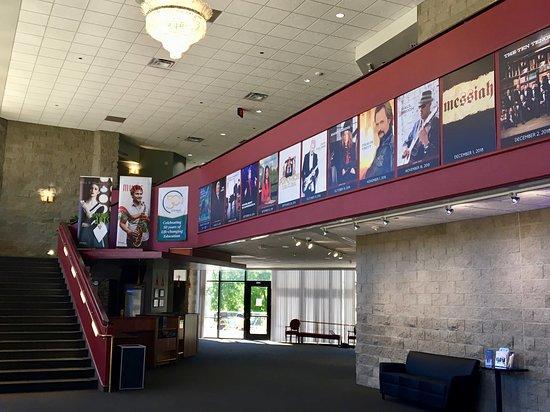 Yavapai College Performing Arts Center