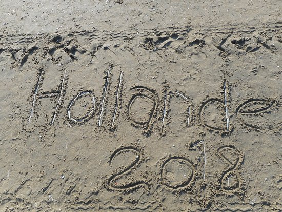 Zandvoort aan Zee: vacances