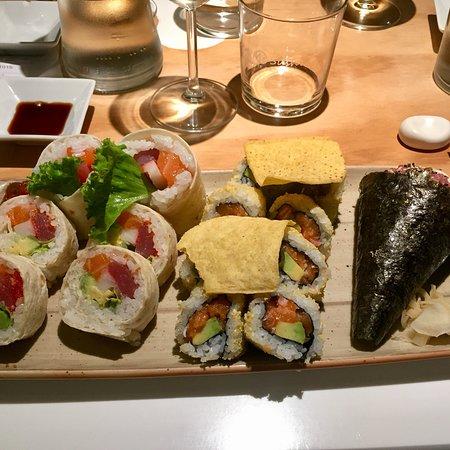Carugate, Italia: Love Me Sushi