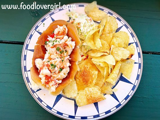 Noank, CT: Food