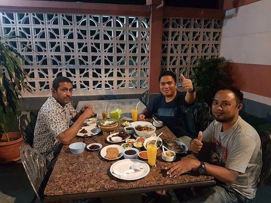 Balcony City Mall Balikpapan