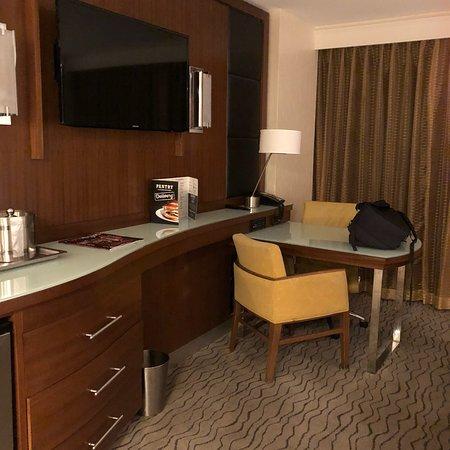 Tolle Lage und schönes Hotel