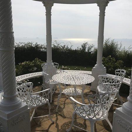Balcony - Haven Hall Hotel Photo