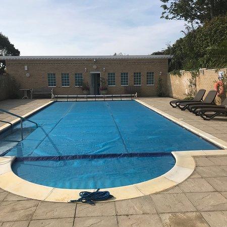 Pool - Haven Hall Hotel Photo