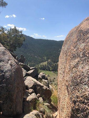 Livermore, CO: Beautiful views