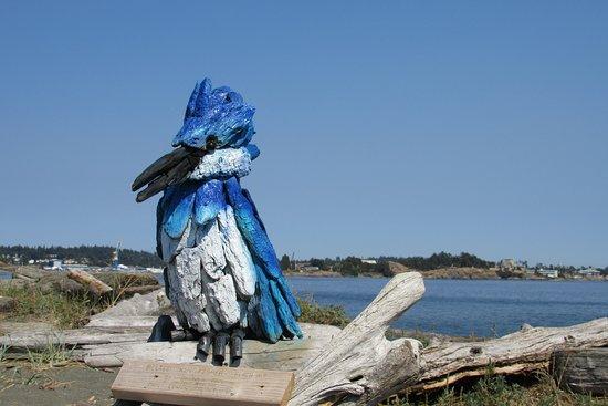 Esquimalt Lagoon Migratory Bird Sanctuary
