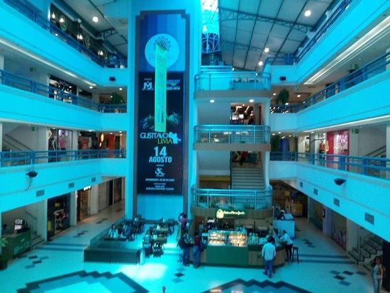 Paraiso Shopping Center