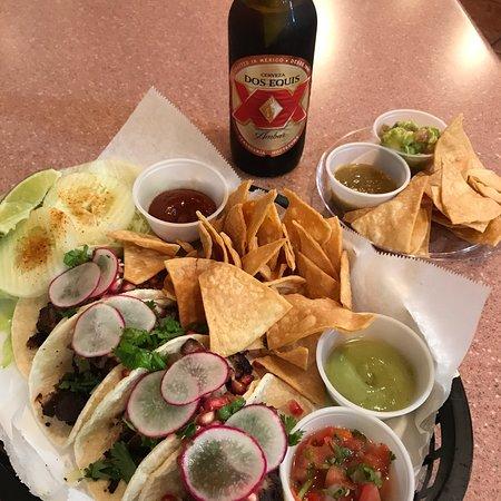 Bilde fra Las Tortugas Deli Mexicana