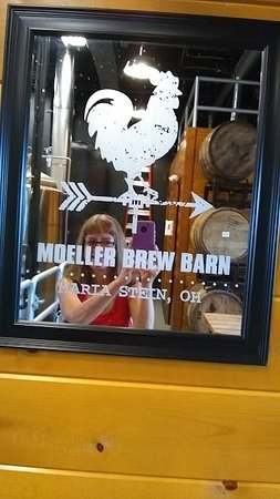 Maria Stein, Огайо: Moeller Brew Barn