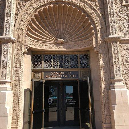 San Diego Museum of Art: photo8.jpg