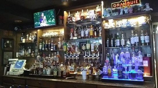 Springboro, OH: The Highland Stag Bar