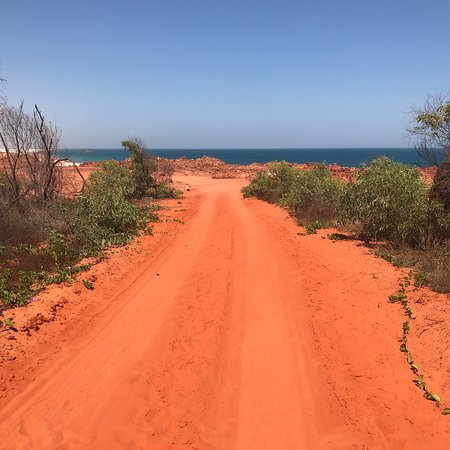 Dampier Peninsula, Australia: photo2.jpg