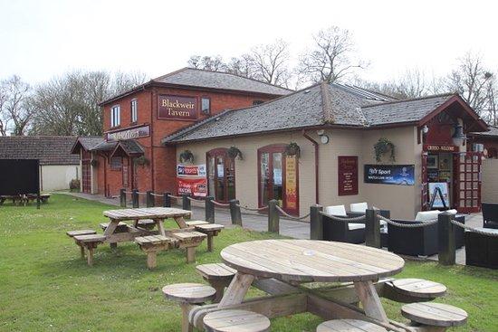 Bilde fra Blackweir Tavern