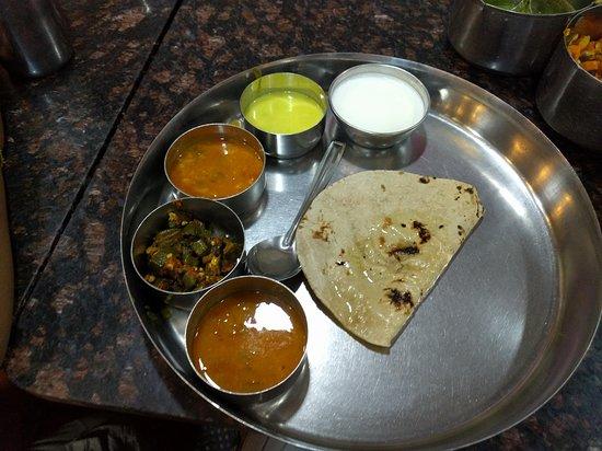 Sree Mohan Bhojanalaya Foto