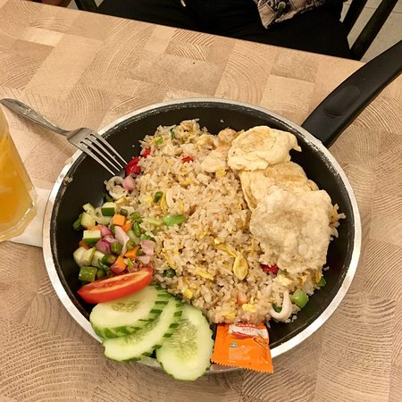 Oplet Ijo Palembang Restaurant Reviews Phone Number Photos